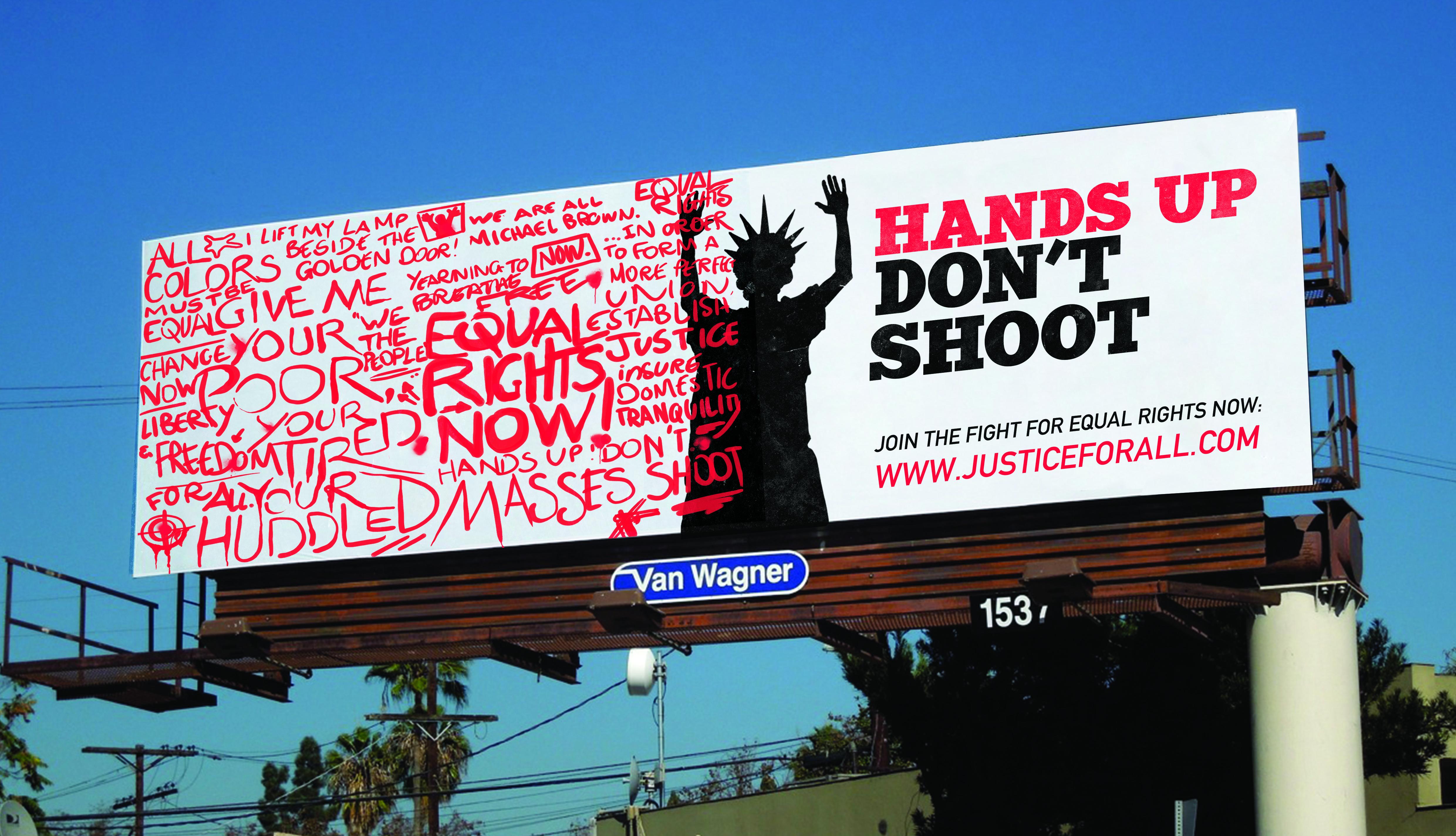 Final poster (billboard)